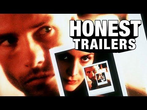 Memento - Upřímné trailery