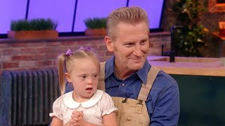 "Country Star Rory Feek On Late Wife's Selfless Act: ""She told me, 'I'm going to push the baby awa…"