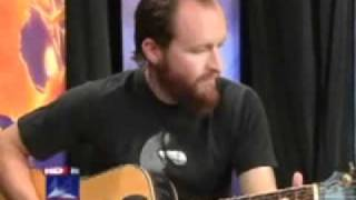 dredg - Cartoon Showroom (Acoustic on Fox 2009-07-14)