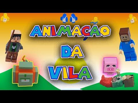 Animao da Vila