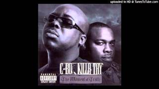 C-Bo & Killa Tay - Moment of Truth (ft. I-Rocc)