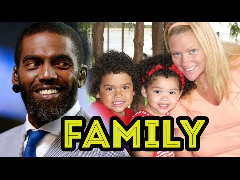 Randy Moss Family Video With Wife Libby Offutt