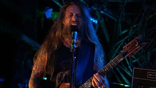 YOB - Adrift in the Ocean - Woods Stage @Pickathon 2019 S07E03