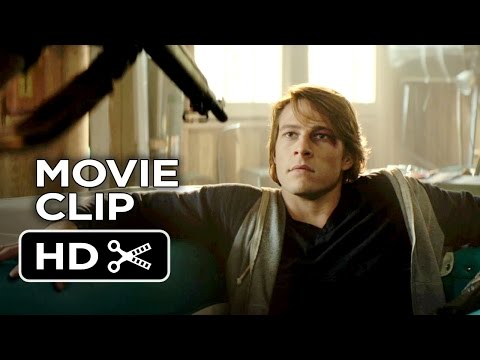The Best of Me (Clip 'Have a Story to Tell')