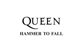 Gambar cover Queen - Hammer to fall - Remastered [HD] - with lyrics