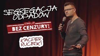 SEGREGACJA ODPADÓW - Kacper Ruciński