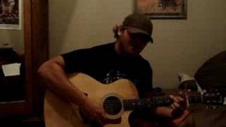 I can't hang on Brandon Ryder cover