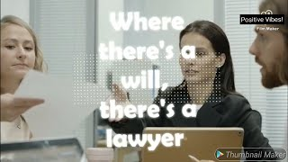 """Beautiful  quotes about lawyers! """" lawyers are natural politicians""""!"""