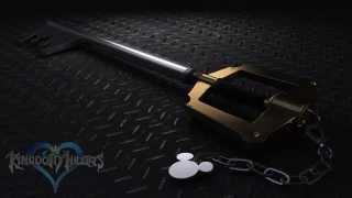 Kingdom Hearts Simple and Clean by Utada Hikaru 720p HD Audio Boost Remix w/Lyrics in Description