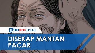 Perempuan di Surabaya Disekap Mantan Pacar dan 2 Teman Kekasihnya hingga Dibawa ke Pamekasan