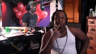 Wretch 32   Fire In The Booth (Part 5) [Reaction Video]