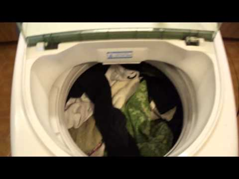 Haier Portable Washing Machine (HLP21N)  Product Review