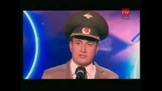 """""""Прапорщик-няня"""", авторы Г.Кофман и О.Кондратенко"""