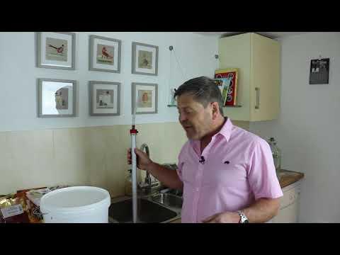 The Spiritworks Granular Carbon Filter