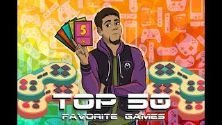 Top Fifty Favorite Video Games (Part 5)