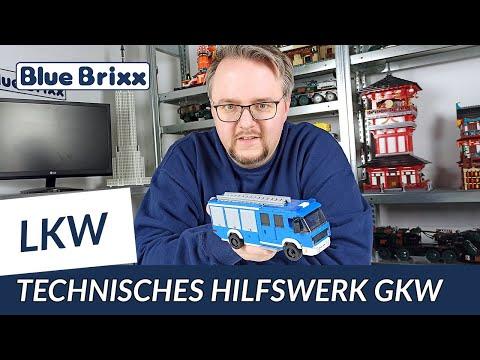 Technisches Hilfswerk GKW