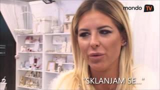 Dušica Spasić, Sofija Rajović, Dragana Mićalović i Zorannah o udaji | Mondo TV