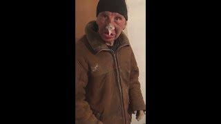 Морозы в Казахстане не щадят никого. Надвигается малый ледниковый период?