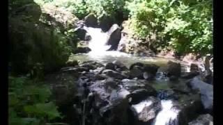 Kanjon Samokovske Reke - Kopaonik (2.deo)