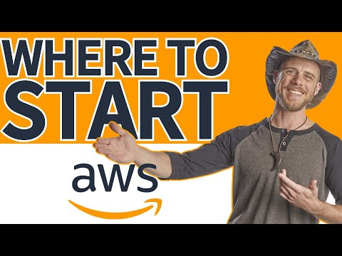 Which AWS Associate Certification Should You Start With? - YouTube