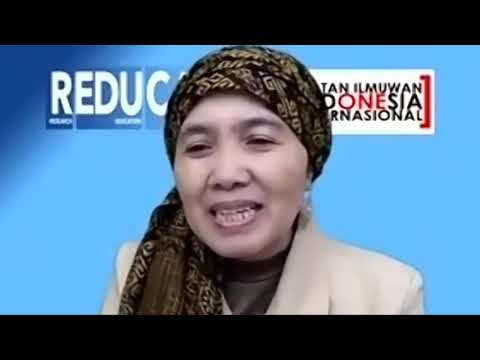 Dialog Inspiratif #24 | Gender dan Sains: Kesempatan dan Tantangan di Indonesia