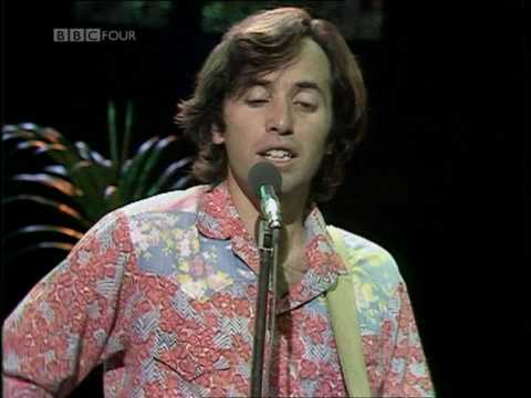 Ry Cooder - He'll Have To Go - Live 1977