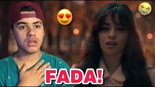 REACT CAMILA CABELLO   CONSEQUENCES