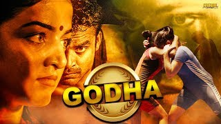 Download Video Godha Latest Hindi Dubbed Full Movie | 2019 New Dubbed Movie MP3 3GP MP4