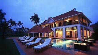 Best weekend getaway from Bangalore / Palma Laguna review / Best resort in Alleppey