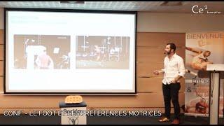 Conf' - Le foot et les préférences motrices