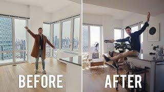 One Dapper Street Apartment Tour 2.0 | New York Penthouse | Interior Design Ideas