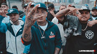 Swifty Blue - Street Life Ft. E. West & Lokes (Official Music Video)