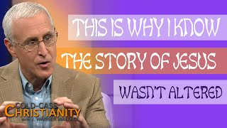 The Importance of the New Testament Chain of Custody