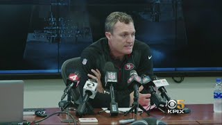 Former Girlfriend Of 49er Foster Recants Domestic Abuse Claims