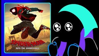 Spiderverse Review: THE HYPE IS REAL!