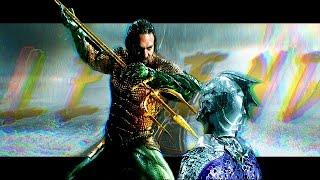 The Score   Legend   Aquaman   Music Video