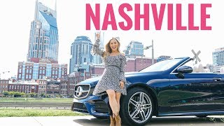The BEST Places To Go In NASHVILLE