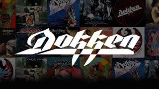 Dokken - live in Philadelphia 1987 (enhanced video and audio)