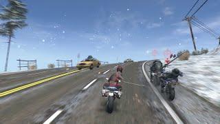 videó Road Redemption