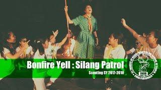 SFAMSC Bonfire Yell 2017 2018 Silang Patrol