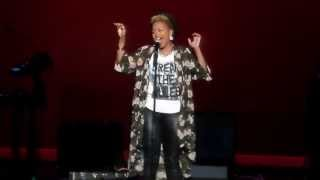 Chrisette Michele - Blame It On Me (Live)