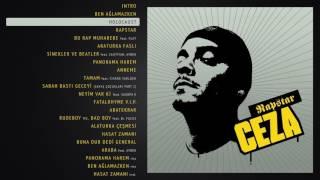 CEZA - Holocaust (Official Audio)