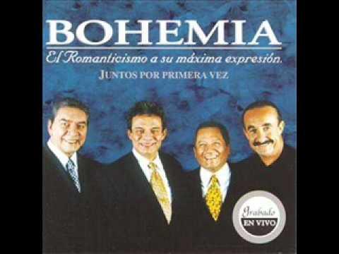 Tiempo - Marco Antonio Muñiz y Jose Jose - Bohemia
