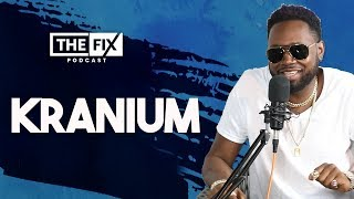 Kranium: Current Dancehall Problems Are Because Of Older Artistes || The Fix Podcast