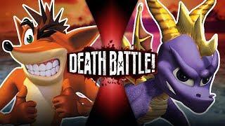 Joker VS Sweet Tooth (DC VS Twisted Metal)
