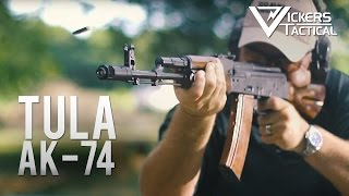 RARE Tula AK74