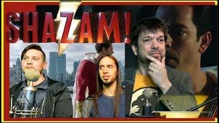 Shazam. Full Review.