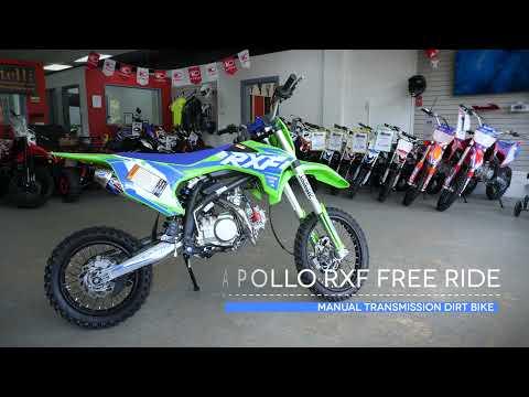 2021 Vitacci DB-RXF in Virginia Beach, Virginia - Video 1