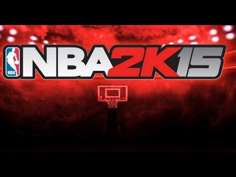 Видео № 0 из игры NBA 2K15 (Б/У) [PS4]