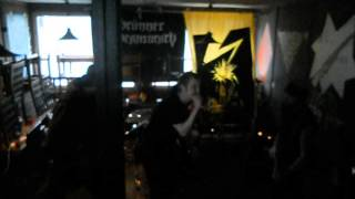 Video BRÜNNER TODESMARSCH live Brno Yacht PART 1